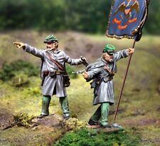 The Collectors Showcase Bürgerkrieg Union CS00786 Berdans Befehl Set MIB