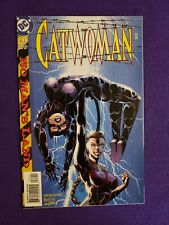 Catwoman #74 NM   No Man's Land