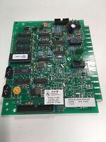 FCI AMEWELL 31037 G 650 ANALOG/ADDRESSABLE CARD FIRE ALARM