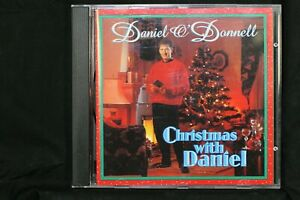 Daniel O'Donnell - Christmas With Daniel  - CD (C892)