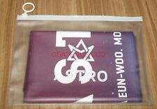 ASTRO AROHA OFFICIAL GOODS OFFICIAL SLOGAN TOWEL NEW