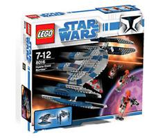LEGO New Star Wars Set 8016 Hyena Droid Bomber MISB