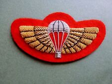Special Air Service para wing
