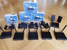 Russound X1 Wireless Multiroom Audio System, 4-Kanal Sender, 5 Empfänger (Amps)
