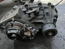 Toyota Townace Liteace 82-9 Mk2 2.0 2C-T auto automatic gearbox 4x4 transfer box
