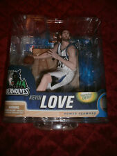 MCFARLANE NBA 21 KEVIN LOVE ACTION FIGURE CAVALIERS TIMBERWOLVES BASKETBALL