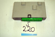 Lock Alarm Control Volvo V40 I S40 I  30889338