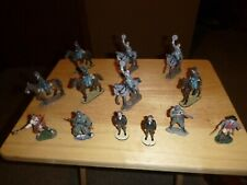 DELPRADO LEAD SOLDIERS 20 PCS