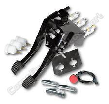 Escort/Sierra Cosworth Brake Bias Pedal Box + kit seulement Embrayage Hydraulique CMB0407