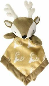 Levtex Home Baby Deer Security Blanket New.......