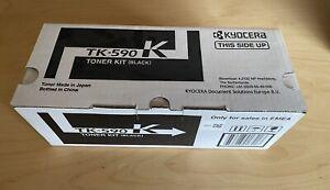 Kyocera TK590 Black Toner