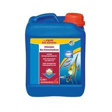 2,5 Liter sera bio nitrivec Aquarien Wasseraufbereiter, Reinigungsbakterien