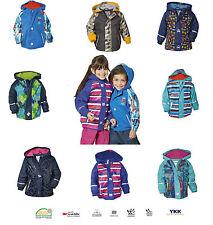 Lupilu Kinder Mädchen Jungen Matsch Buddel Regen Jacke Winter auswahl
