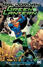 Hal Jordan and the Green Lantern Corps Volume 5 Twilight of the... 9781401280376