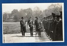 More details for leonard dunning & lord mayor inspecting bristol police special constables   x521