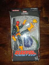 Marvel Legends Sauron Series Deadpool