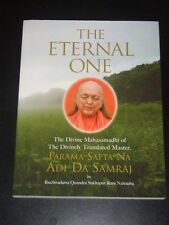 THE ETERNAL ONE The Divine Mahasamadhi of Divinely Translated Master 2009 NEW