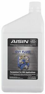 Aisin ATF-NS2 Continuously Variable Transmission Fluid;1 Quart For Nissan