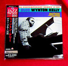 Wynton Kelly Kelly Blue MINI LP CD JAPAN UCCO-9216