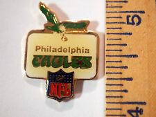 Philadelphia Eagles Pin , Philadelphia Eagles Vintage Lapel Pin