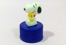 Vintage Peanuts Pepsi Bottle Cap Toppers Snoopy from JAPAN kawaii HUG