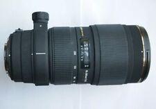 Sigma 70 200 F 2.8 Macro(Canon)