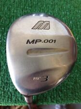 Mizuno MP .001 3 Wood Regular Graphite Shaft Left Handed