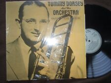 TOMMY DORSEY Sweet and Swing Halcyon Records HDL 103 vinyl LP album