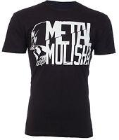 METAL MULISHA Men T-Shirt TREMBLE Motocross Racing BLK Biker Fox No Fear $30