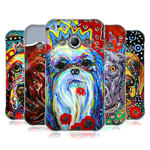 OFFICIAL MAD DOG ART GALLERY DOGS SOFT GEL CASE FOR SAMSUNG PHONES 4