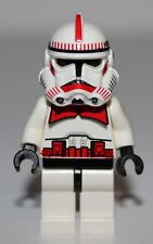 Lego Star Wars Clone Wars Shock Trooper Minifig NEW