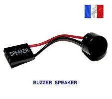 BUZZER SPEAKER HAUT PARLEUR BIOS CARTE MERE MOTHERBOARD  (63)