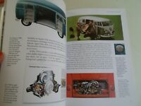 VW Camper And Microbus + Illustrated by Richard A Copping Shire Library 2012