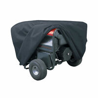 """Classic Accessories Generator Cover Up To 31.25"""" L x 23"""" W x 19.25"""" H"""