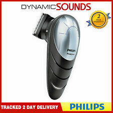 Philips QC5570 DIY Cordless Hair Clipper with Rotating Head, Worldwide Voltage
