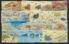 Palau-îles 370-394 (complète edition) neuf avec gomme originale 199 (9146754