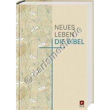 DIE BIBEL: NEUES LEBEN - Die Bibel - Günstige Sonderausgabe *TOP* *NEU* °CM°