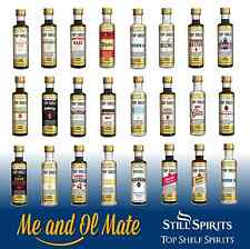 STILL SPIRITS TOP SHELF SPIRIT ESSENCES ANY 24 OF CHOICE HOME BREW SPIRIT MAKING