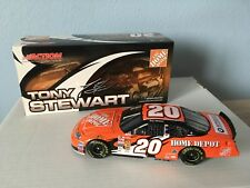 2003 ACTION 1:24 TONY STEWART HOME DEPOT #20 CHEVY