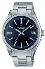 CASIO Watch OCEANUS CLASSIC LINE Bluetooth OCW-T200S-1AJF Men's