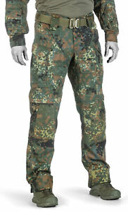 UF PRO Striker X Kampfhose - Flecktarn
