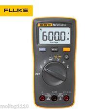 Fluke 107 Palm-sized portable/handheld Digital Multimeter !!BRAND NEW!!