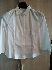 Camicia Prada manica 3/4 tg 44