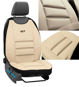 VOLVO XC40 XC60 XC90 ONE SEAT COVER MAT ARTIFICIAL LEATHER WATERPROOF