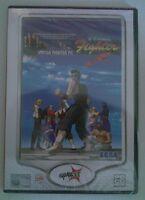 Virtua Fighter by Sega, PC CD-Rom Game
