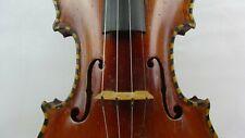 Feine alte Geige/ Violine vor 1900