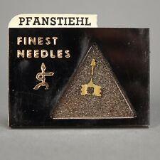 860-D7 Pfanstiehl Stylus Needle for Vaco 45