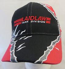 Laidlaw Tank Division baseball cap hat adjustable v