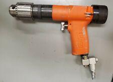 New ListingCleco 135Dpv-7B-50 Pistol Grip Pneumatic Drill 135Dpv Variable Speed, 1/2 Chuck