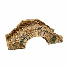 Miniature Cobblestone Bridge (4506) Dollhouse Fairy Garden